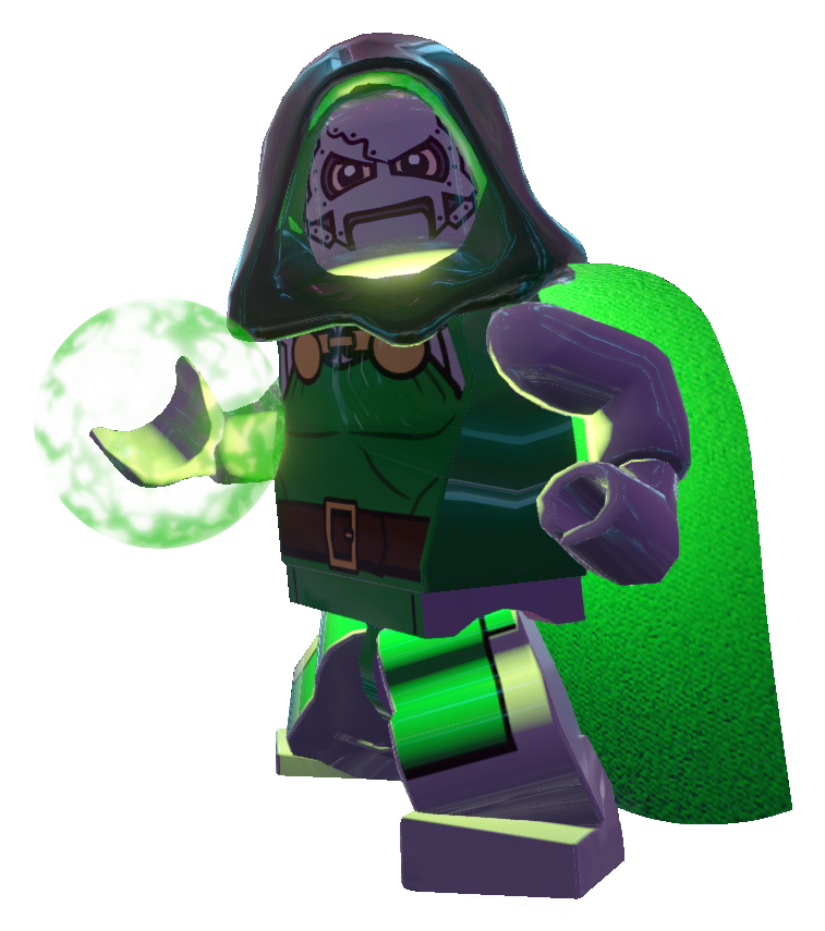 Doctor Doom Lego Marvel Superheroes Wiki Fandom Powered By Wikia