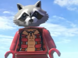 Rocket Racoon (Movie)