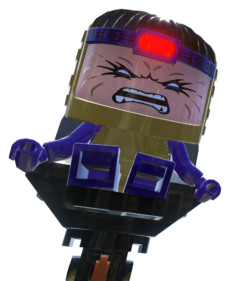 Modok Lego Marvel Superheroes Wiki Fandom Powered By Wikia