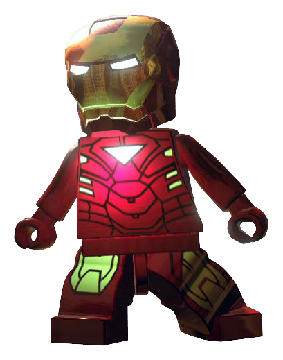 Iron Man Lego Marvel Superheroes Wiki Fandom Powered By