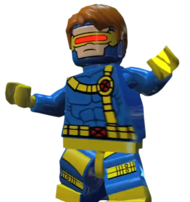 Cyclops Lego Marvel Superheroes Wiki Fandom Powered By Wikia