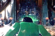 Hulk in Asgard