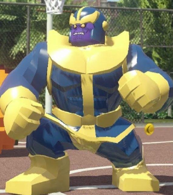 Thanos Lego Marvel Superheroes Wiki Fandom