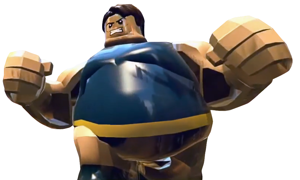 Blob Lego Marvel Superheroes Wiki Fandom Powered By Wikia