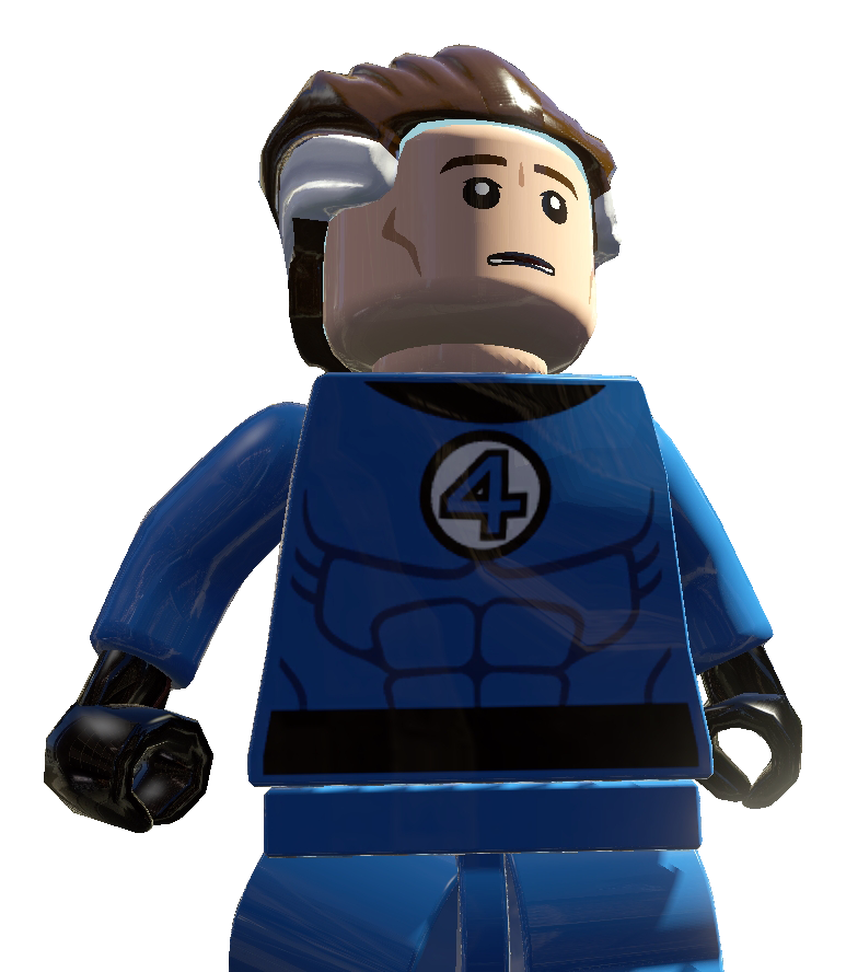 Mister Fantastic Lego Marvel Superheroes Wiki Fandom Powered By