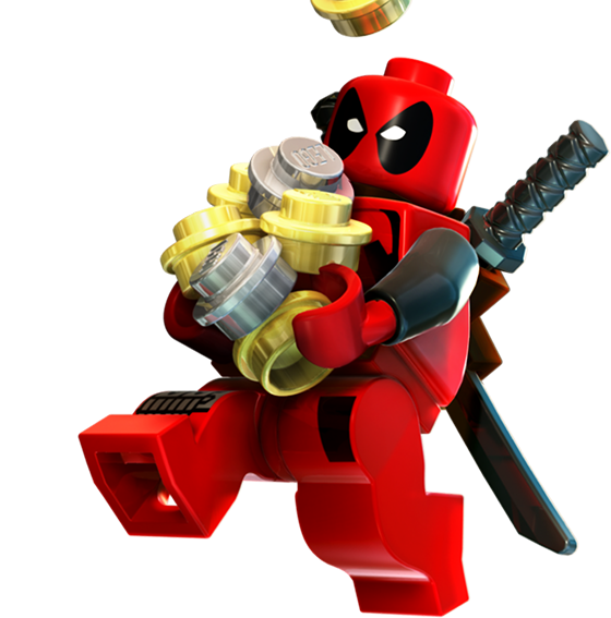 Deadpool Lego Marvel Superheroes Wiki Fandom Powered By Wikia