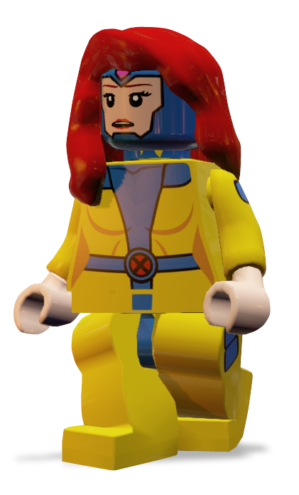 Jean Grey Lego Marvel Superheroes Wiki Fandom Powered By Wikia