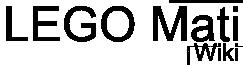 LEGO Mati Wiki