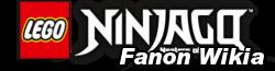 Lego Ninjago Fanon
