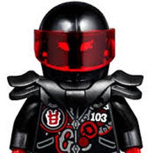 Herr E Lego Ninjago Wiki Fandom