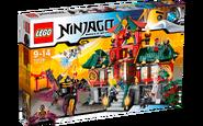 70728 Ninjago City