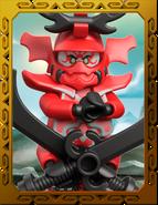 General Kozu