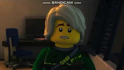 LEGO Ninjago Hunted Episode 86 Part 2