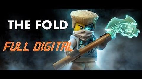 The fold - Full digital - Lyrics