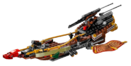 70623 Destinys Shadow Lego