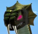Großer Schlangenmeister