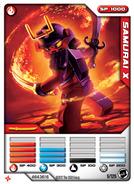 Karte26 Samurai X