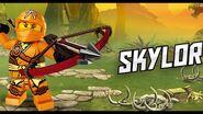 Skylor Name