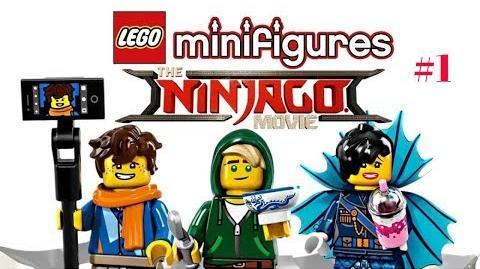 TLNM Minifigures Unboxing (2 Stück)!! - Ninjago - Wissen und Stories
