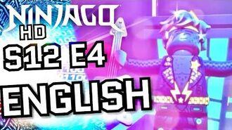 NINJAGO SEASON 12 EPISODE 4 ENGLISH HD