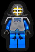 KendoJay-Minifigur