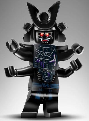 Garmadon | Lego Ninjago Wiki | Fandom
