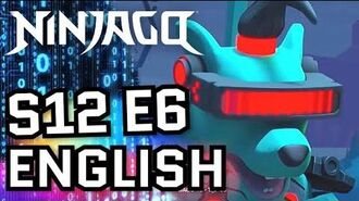 NINJAGO SEASON 12 EPISODE 6 ENGLISH I HD