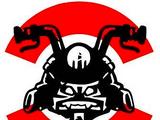 Garmadons Motorrad-Gang