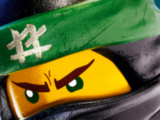 Lloyd (The Lego Ninjago Movie)