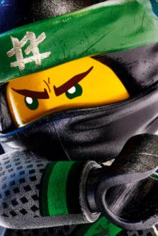 Lloyd garmadon lego ninjago wiki fandom powered by wikia - Ninja vert lego ...