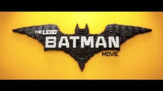 The LEGO Batman Friends Are Family - Oh, Hush! feat. Will Arnett & Jeff Lewis (OFFICIAL VIDEO)