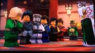 MoS75 Ninja, Hutchins & Jadeprincess