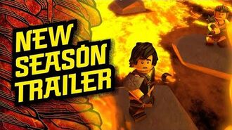 NINJAGO- Master of the Mountain – Official Trailer – LEGO® NINJAGO®-0