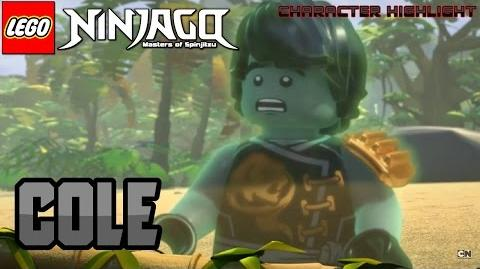 Ninjago- All About Cole (VOTING CLOSED)