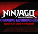 Staffel 8: Garmadons Motorrad-Gang