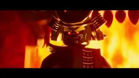 Neue The Lego Ninjago Movie Trailer Ninjago - Wissen und Stories