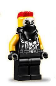 Chopper Maroni Lego Ninjago Wiki Fandom Powered By Wikia