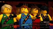 LEGO® Ninjago Masters Of Spinjitzu (Season 4) Ep37