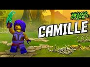 Camille Name
