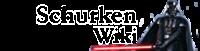 Schurkenwiki Logo schwarz