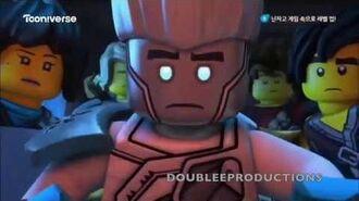 """Ninjago - PRIME EMPIRE - SEASON 12 EPISODE 1 - """"ENTER THE PRIME EMPIRE"""" - ENGLISH"""