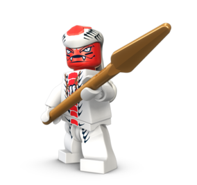 Snappa Lego Ninjago Wiki Fandom Powered By Wikia