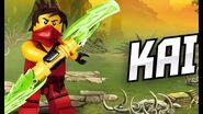 Kai Name