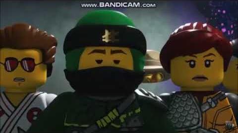 LEGO ninjago season 9 episode 87