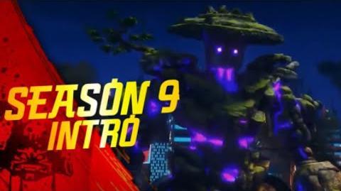 LEGO Ninjago Season 9 Intro - HD