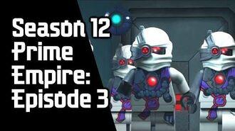 Episode 3 – LEGO NINJAGO Prime Empire – Season 12 (1080p)