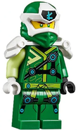 Winter 2020 Lloyd Minifigure 2