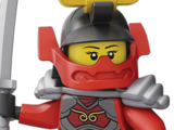 Samurai X (Nya)