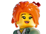 Misako (The Lego Ninjago Movie)