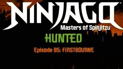 LEGO Ninjago Season 9-Episode 1